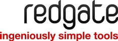 Red Gate logo