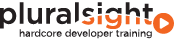 Plural Sight training logo